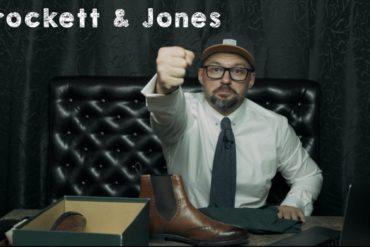 обувь Crockett & Jones