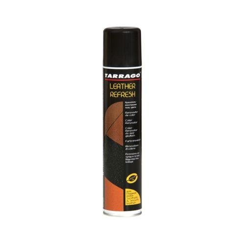 Аэрозоль краситель для кожи Leather Refresh Tarrago 200мл TCS20