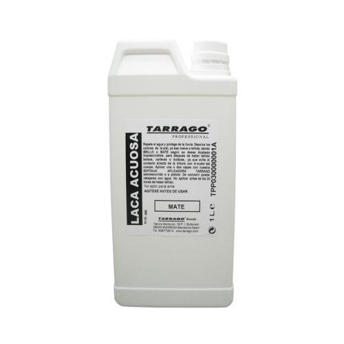 Защитное покрытие для кожи матовое Finishing Mate Tarrago TPP03