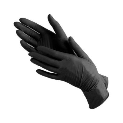 Перчатки нитриловые Alliance