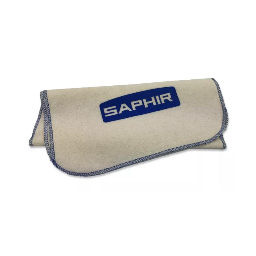 Салфетка для полировки обуви Saphir sphr2590012