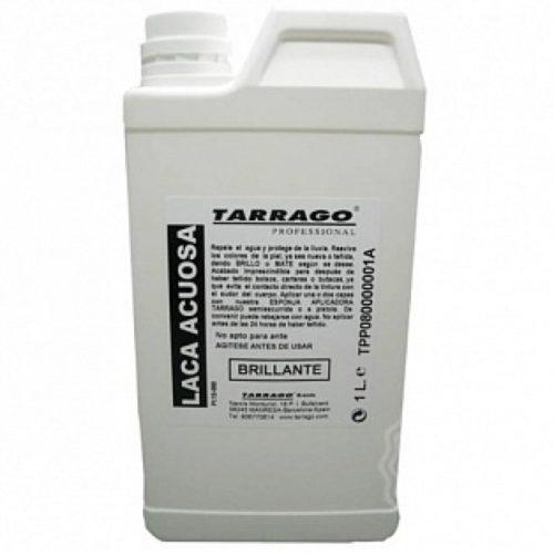 Защитное покрытие глянцевое для кожи Finishing Brilliante – Tarrago, 1000 мл.