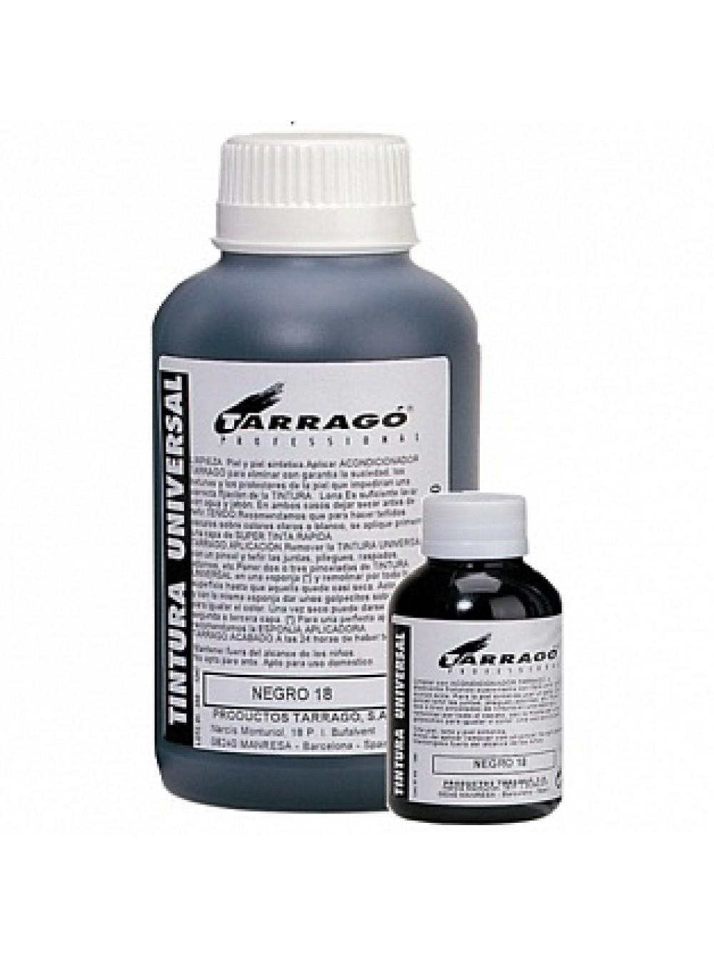 Стойкий краситель для кожи Self Shine Color Dye — Tarrago, 500 мл.