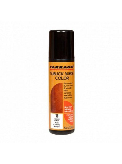 Краска для замши и нубука Nubuck Suede Color — Tarrago, 75 мл.