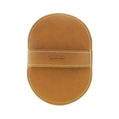 Варежка салфетка для полировки обуви Saphir sphr2521