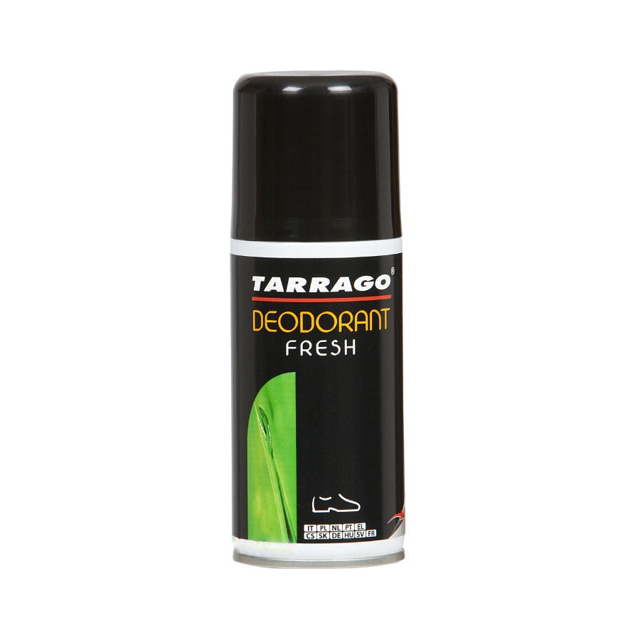 Дезодорант для обуви Fresh Tarrago 150мл. TFS02