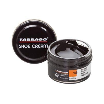 Крем для обуви Shoe Cream Tarrago 50мл TCT31