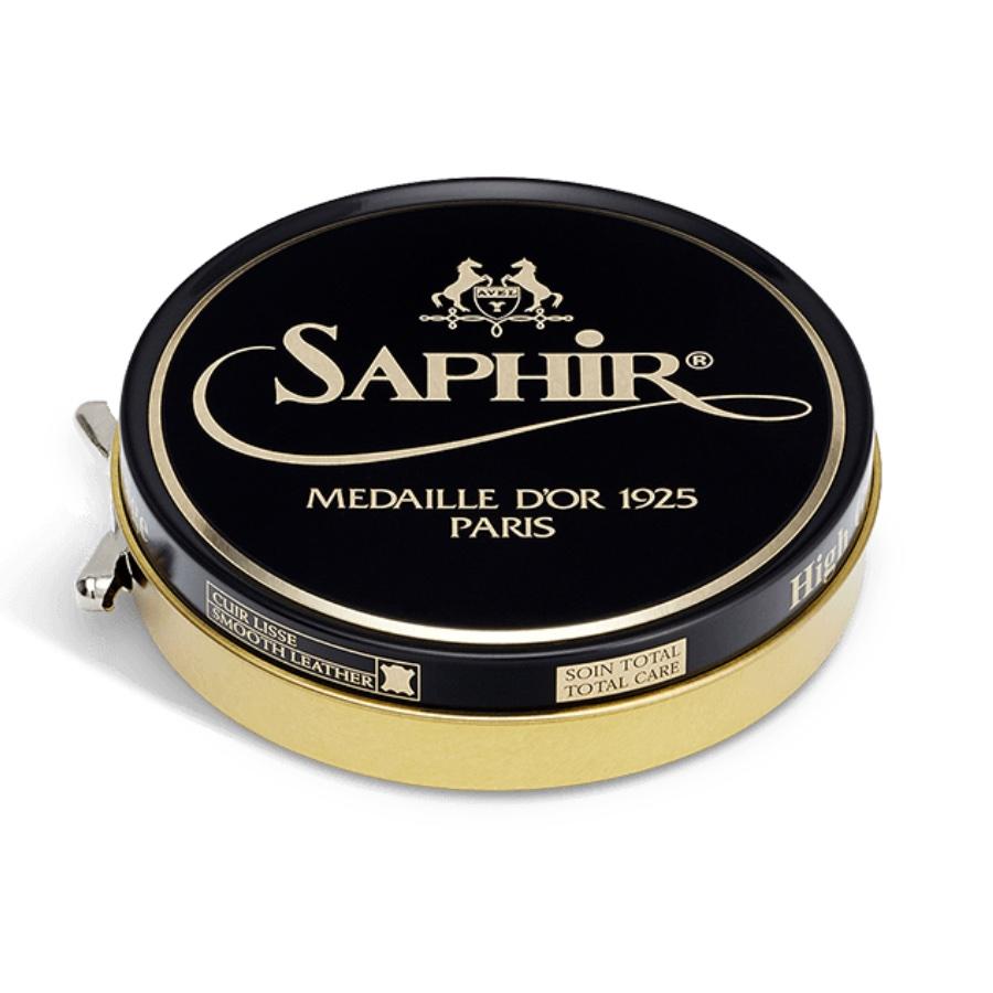 Крем пропитка для обуви Graisse Saphir Medaille D'or 100мл sphr1704