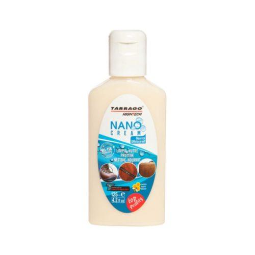 Крем пропитка для обуви Nano Cream Tarrago 125мл TGF22