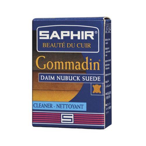 Ластик для замши Gommadin Saphir sphr0221