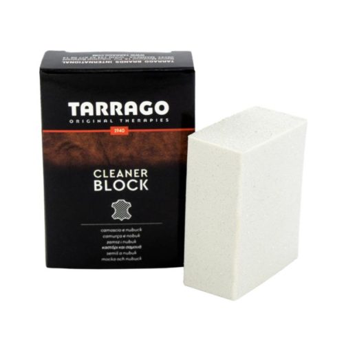 Ластик для чистки замши Cleaner Block Tarrago TCV07