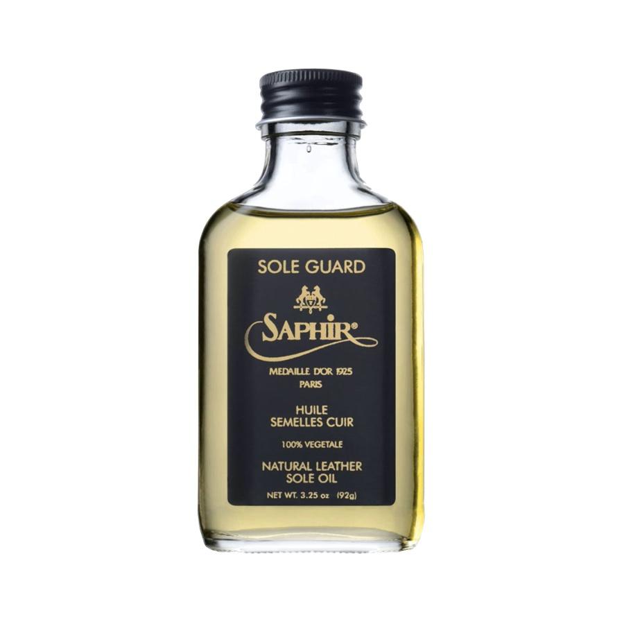 Масло для подошвы из кожи Sole Guard Saphir sphr1764