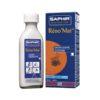 Очиститель для обуви Reno Mat Saphir 100мл sphr0514
