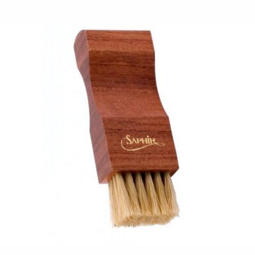 Щётка для обуви Saphir sphr2601