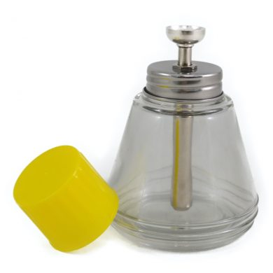 Бутылка для глассажа
