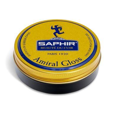 Гуталин для обуви Saphir Amiral Gloss sphr0062