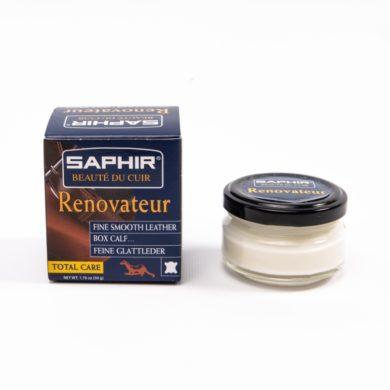 Бальзам для обуви Renovateur Saphir, 50мл sphr0112