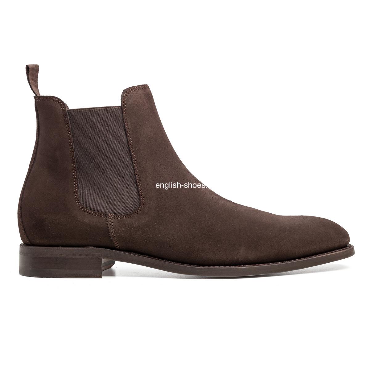 Обувь Berwick 915
