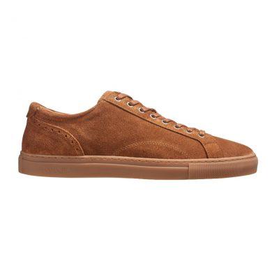 Английские кроссовки Баркер