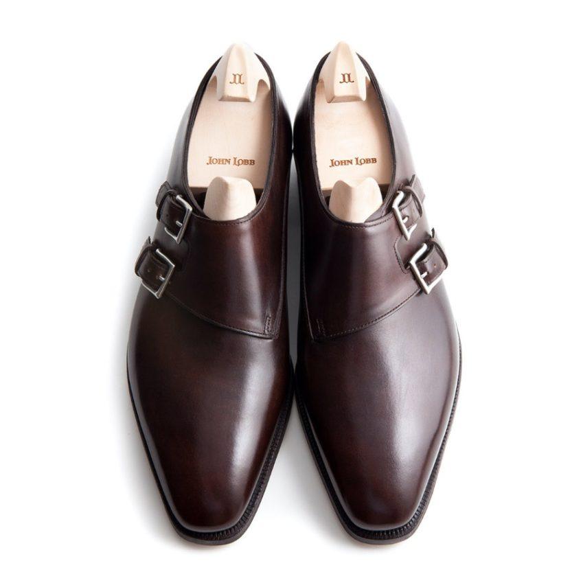 Полировка обуви