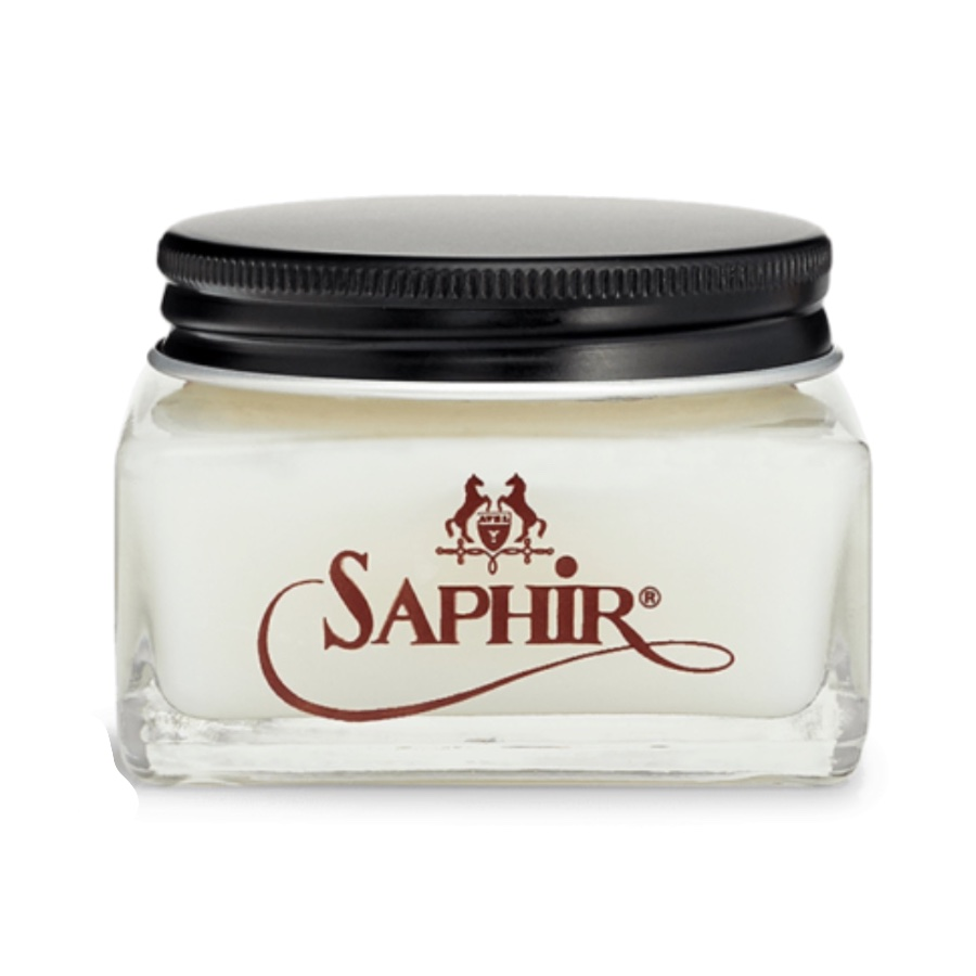 Бальзам для обуви Renovateur Saphir 75мл sphr1123