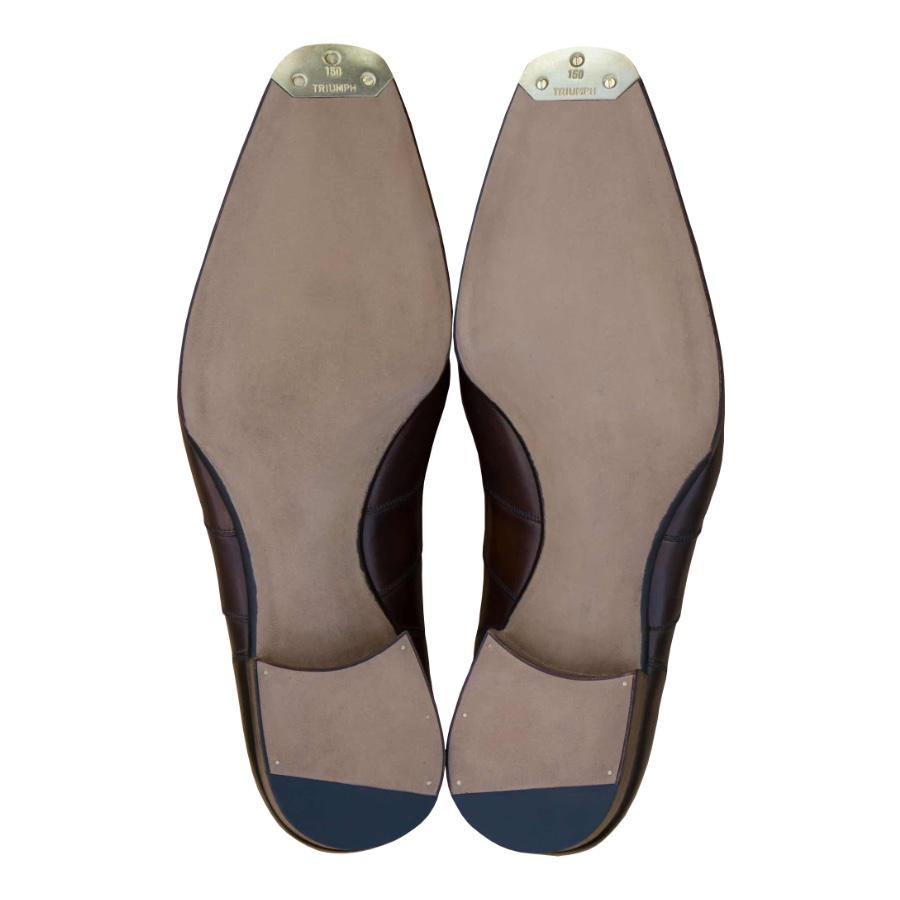 Набойки металлические на обувь triumph