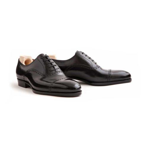 Уход за Английской обувью полный