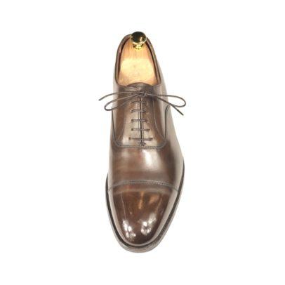 Шнурки для обуви круглые Strupai
