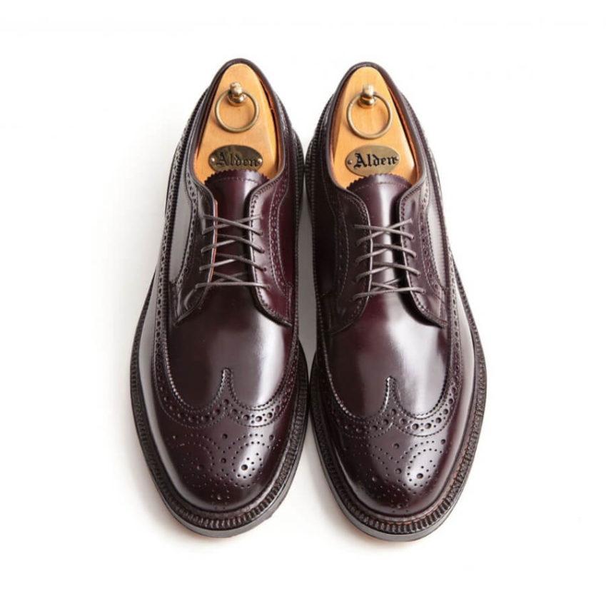 Обувь Cordovan